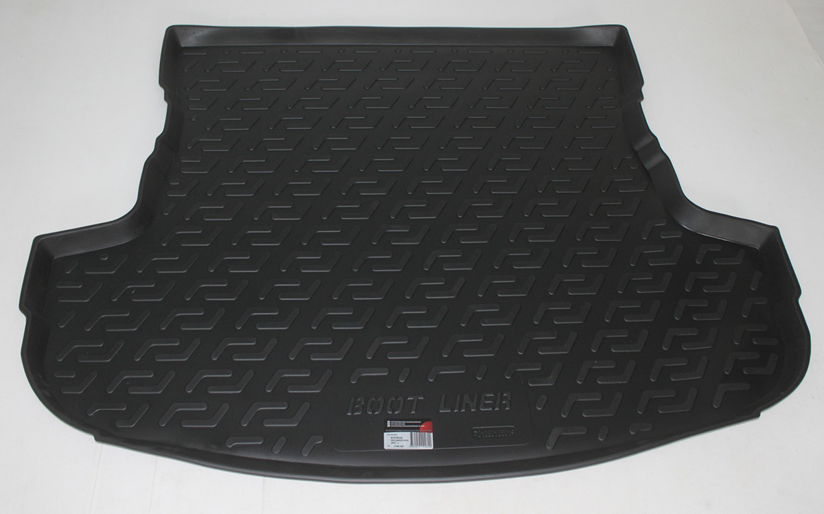 Vana do kufru plastová Mitsubishi Outlander III PHEV (GG/GF) (12-) SIXTOL