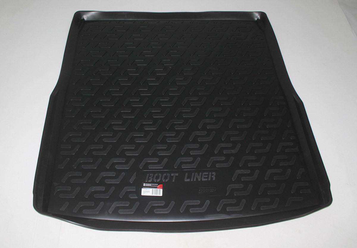Vana do kufru plastová Volkswagen Passat (B8 3G) Combi (14-) SIXTOL