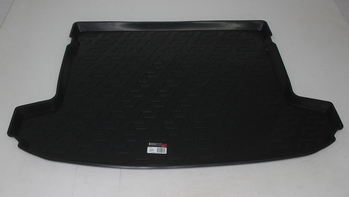 Vana do kufru plastová Hyundai Tucson III (15-) SIXTOL