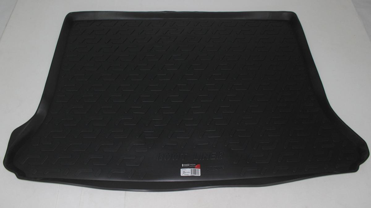 Vana do kufru plastová Ford Tourneo Connect (02-) SIXTOL
