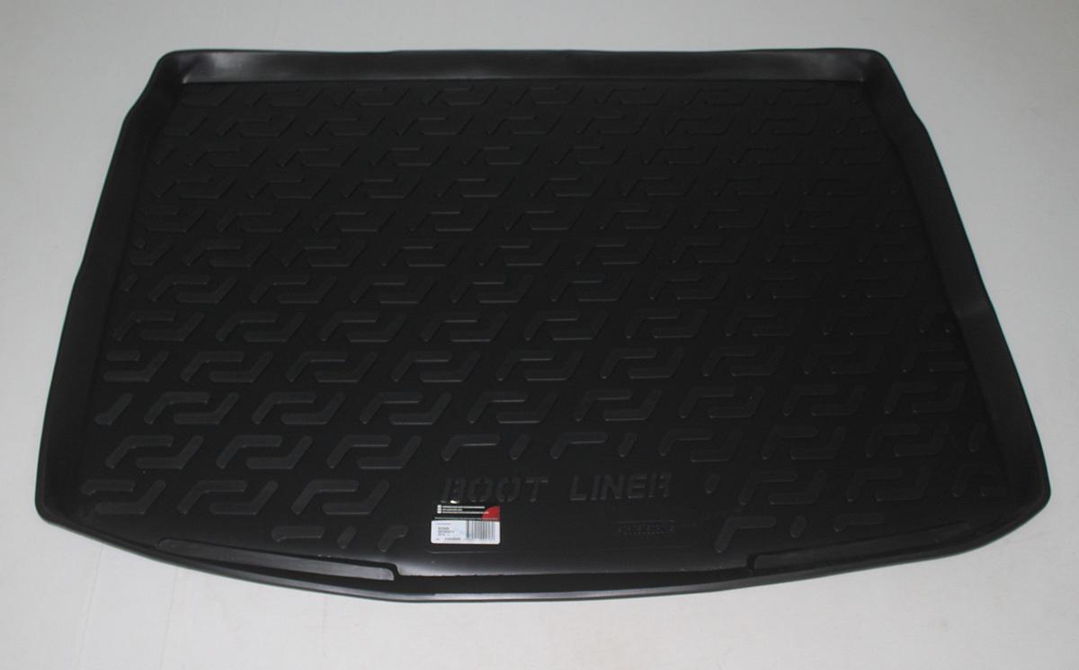 Vana do kufru gumová Nissan Qashqai II (J11) (13-) SIXTOL