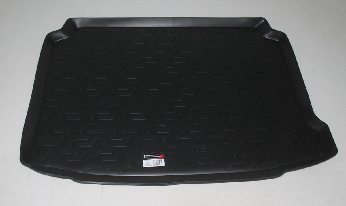 Vana do kufru gumová Peugeot 308 II (T9) (13-) SIXTOL