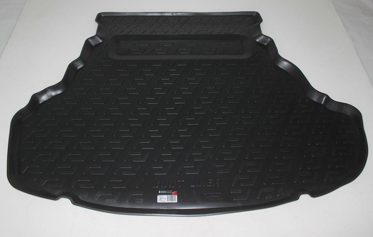 Vana do kufru gumová Toyota Camry Facelift Sedan (XV50) (14-) SIXTOL