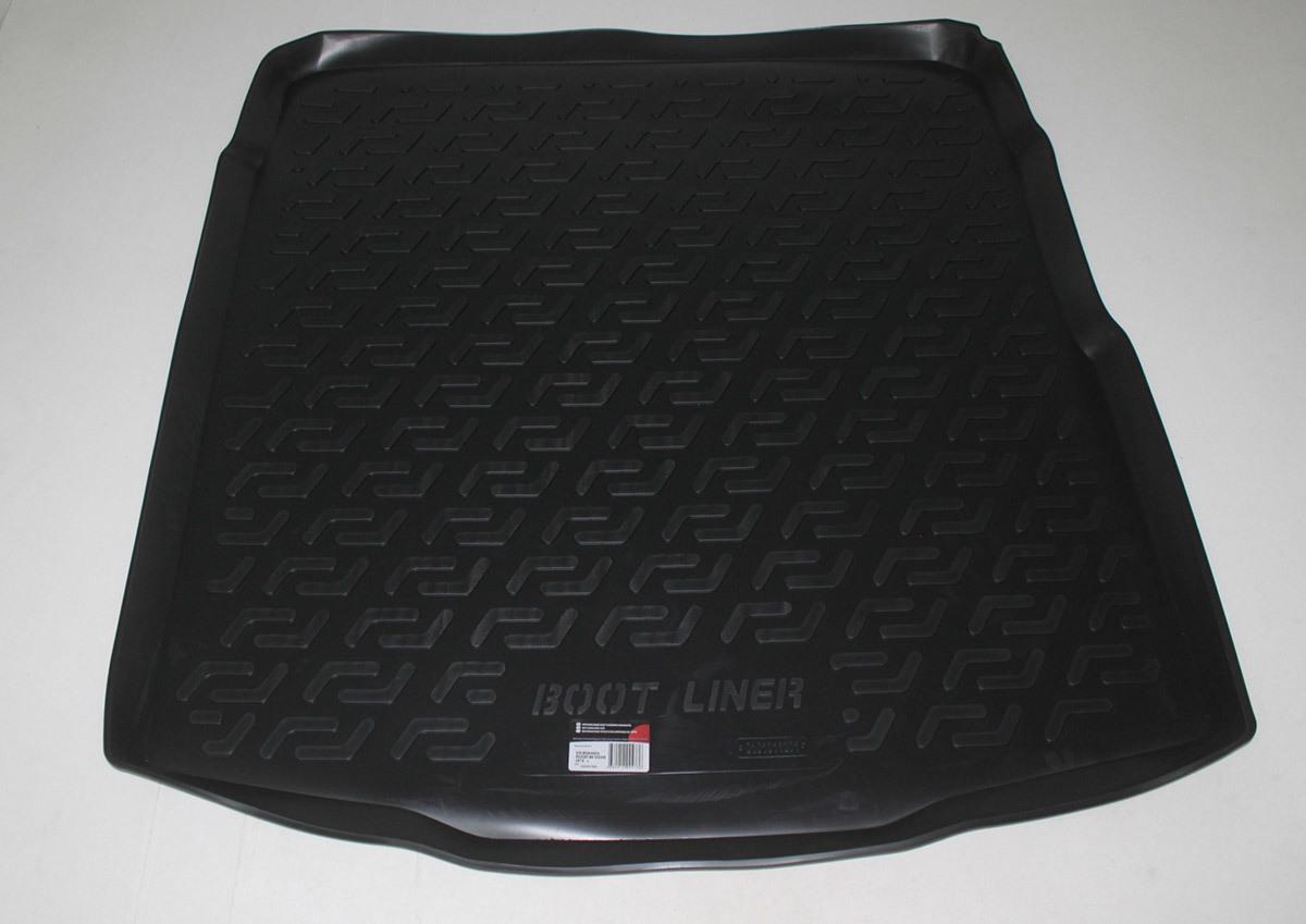 Vana do kufru gumová Volkswagen Passat (B8 3G) Sedan (14-) SIXTOL