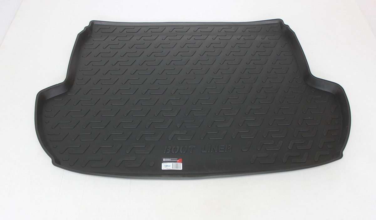 Vana do kufru plastová Subaru Forester IV (SJ) (14-) SIXTOL