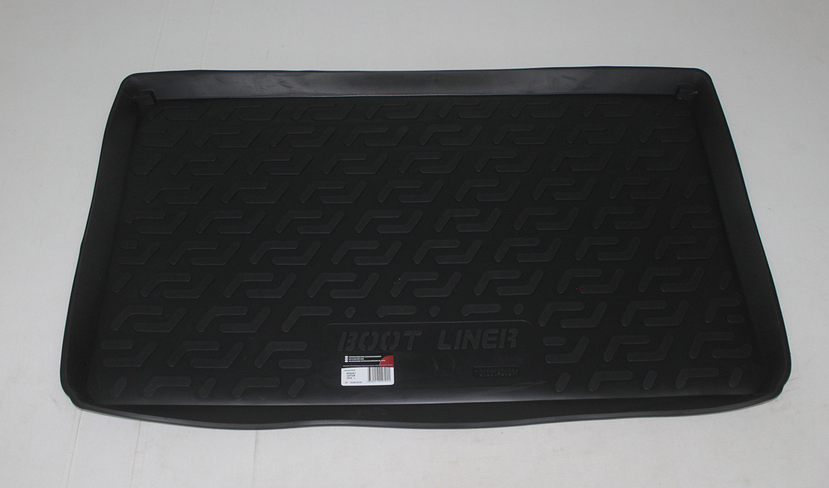 Vana do kufru gumová Renault Captur (13-) SIXTOL
