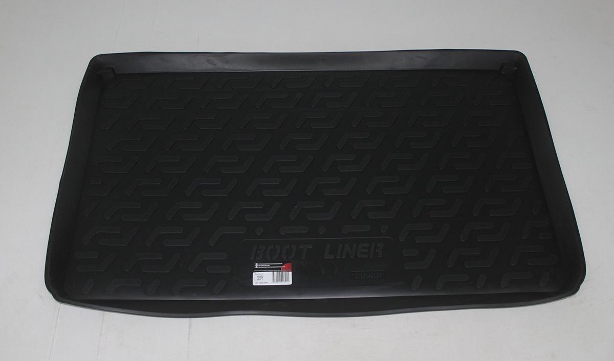 Vana do kufru plastová Renault Captur (13-) SIXTOL