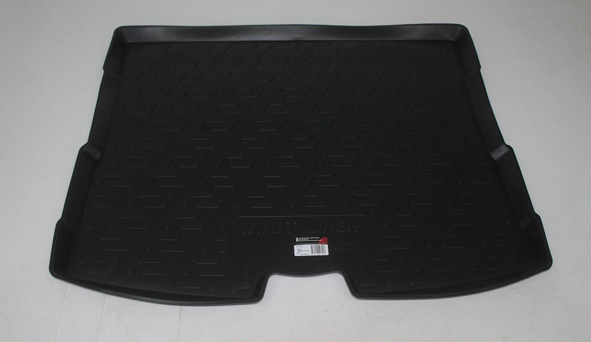 Vana do kufru plastová Ford Tourneo Courier (14-) SIXTOL