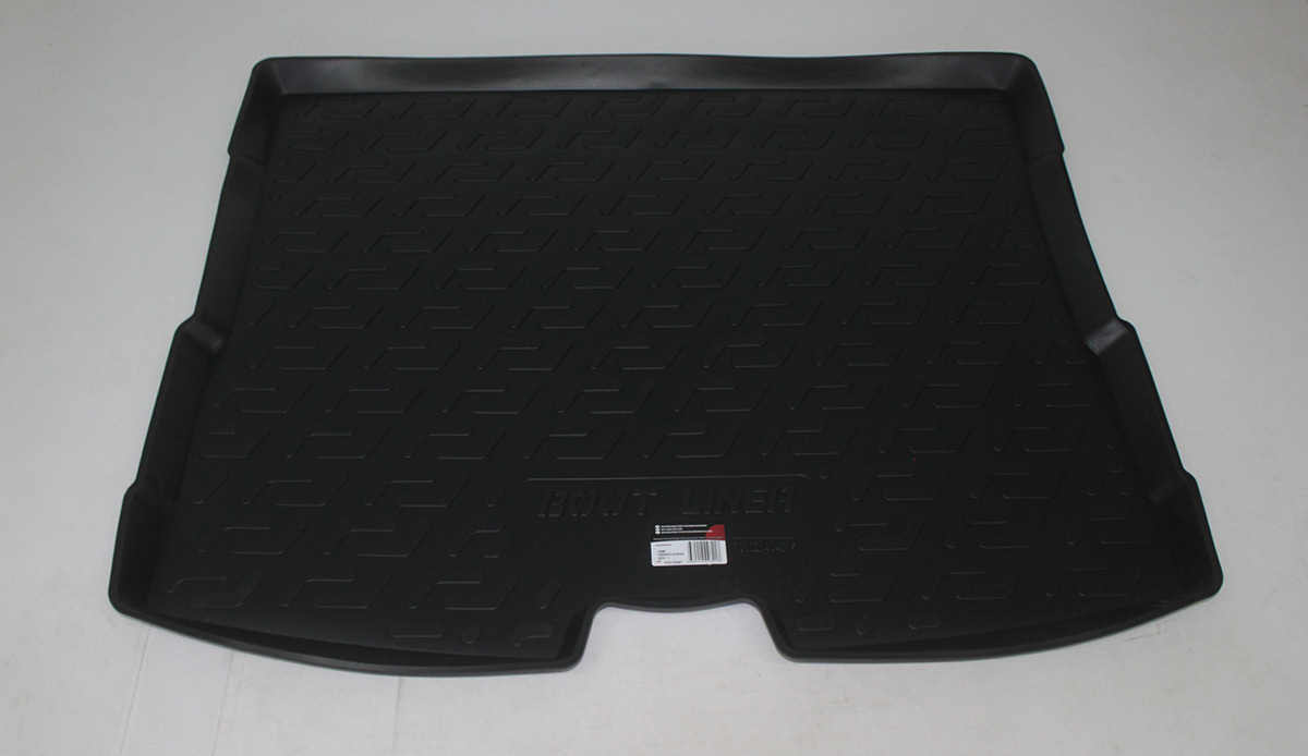 Vana do kufru gumová Ford Tourneo Courier (14-) SIXTOL