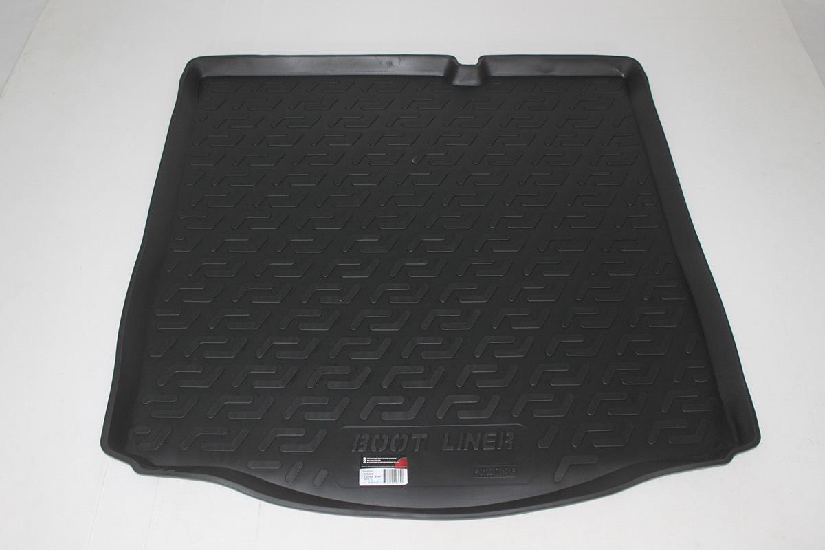 Vana do kufru gumová Citroen C-Elysée Sedan (12-) SIXTOL