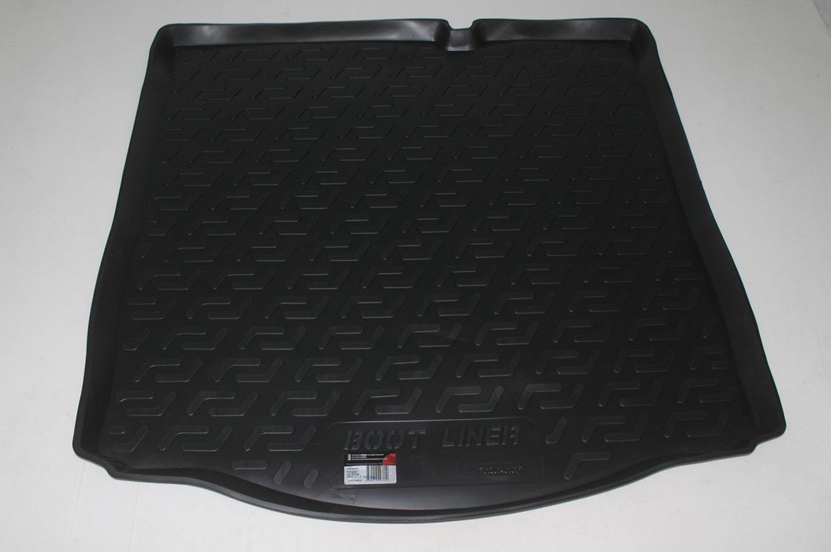 Vana do kufru gumová Peugeot 301 Sedan (12-) SIXTOL