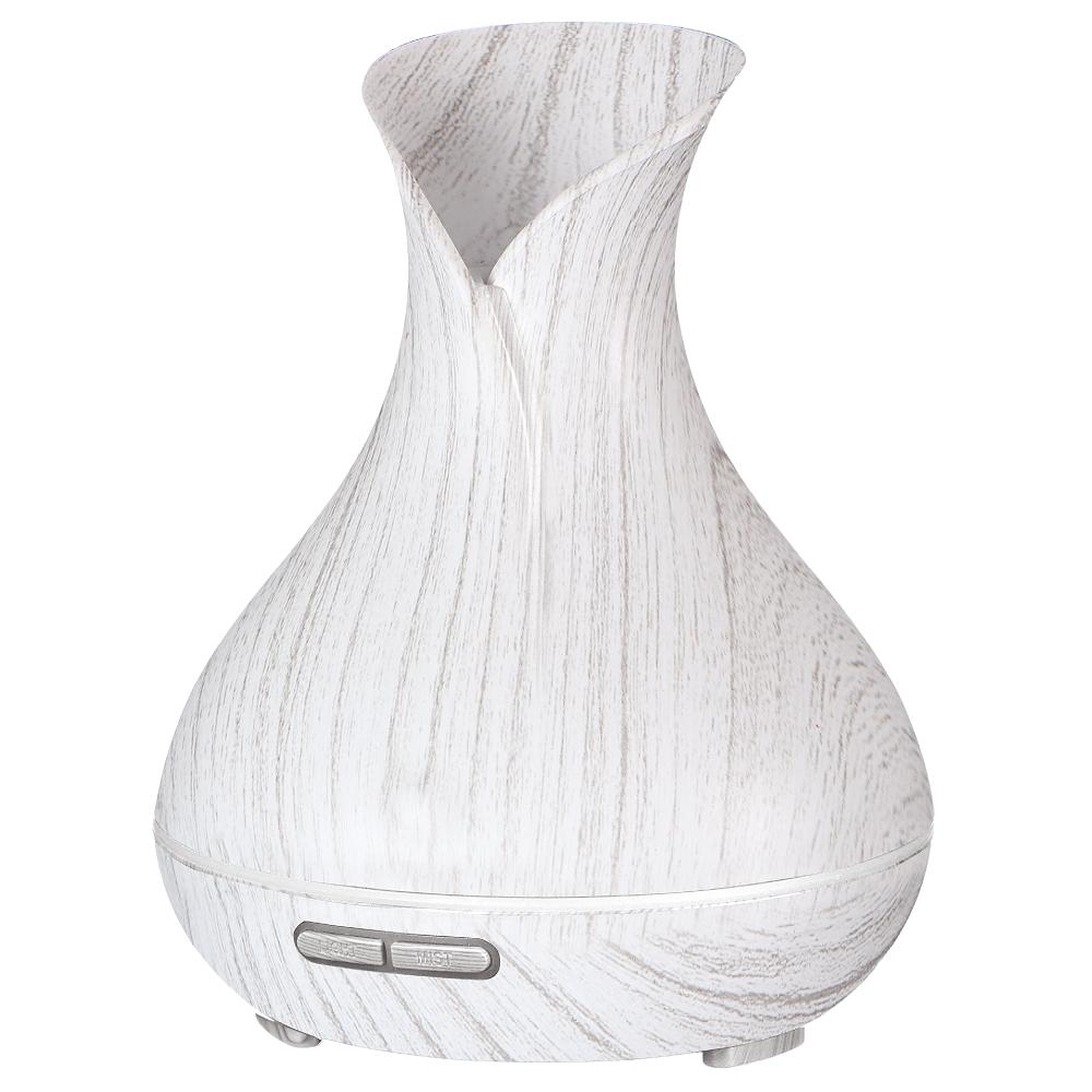 Aroma difuzér Vulcan 350 ml, bílé dřevo - SIXTOL