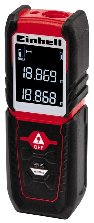 Laser měříci TC-LD 25 Einhell Classic
