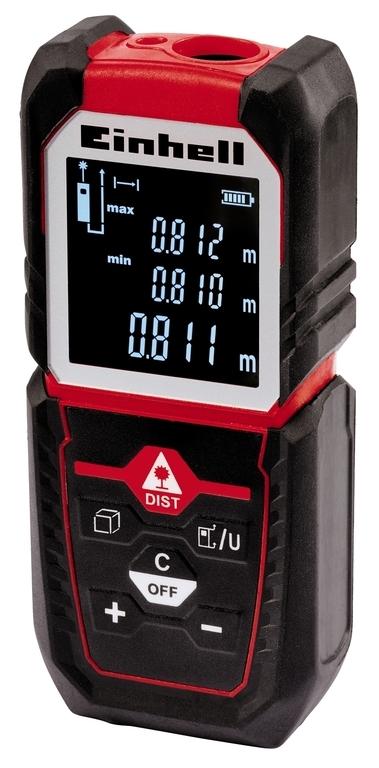 Laser měříci TC-LD 50 Einhell Classic