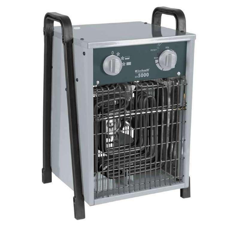 Ohřívač elektrický EH 5000
