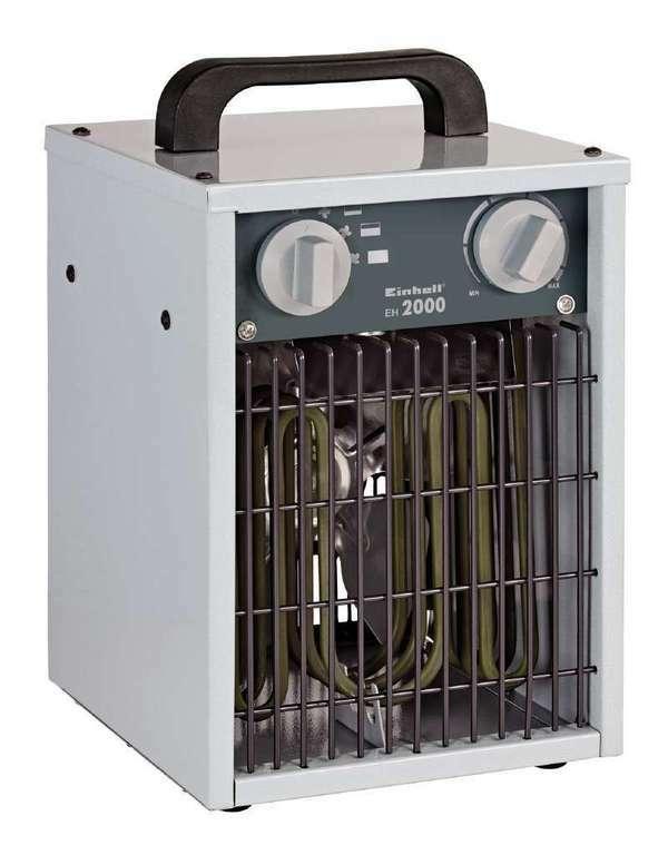 Ohřívač elektrický EH 2000