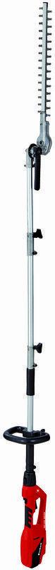 Elektrické nůžky na živý plot GC-HH 9048, 900 W, teleskopické 250 cm - Einhell Classic