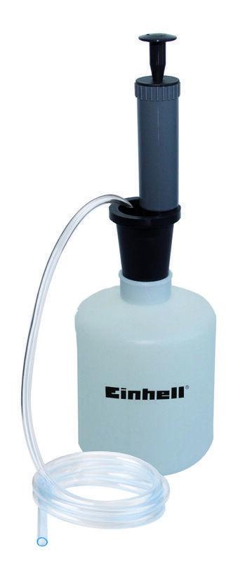 Odsávací pumpička na olej, naftu a benzín, 1.6 litru - Einhell Accessory