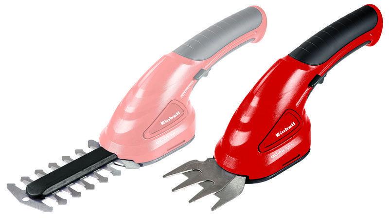 Aku nůžky na keře a trávu GC-CG 3,6 Li, baterie 1500 mAh - Einhell Classic