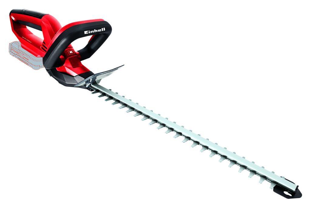 Nůžky na živý plot Aku GE-CH 1846 Li-Solo Einhell Expert