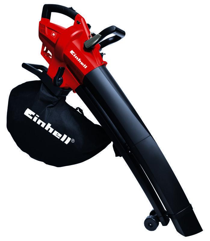 Vysavač na listí GC-EL 2600 E, elektrický 2600 W, koš 45 litrů - Einhell Classic