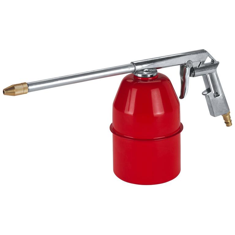 Pistole rozprašovací se sací nádobkou ESP 2005 Einhell