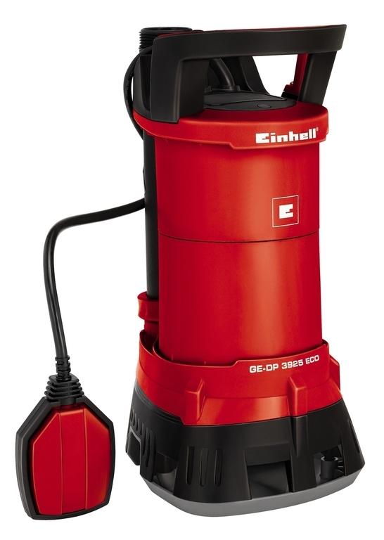 Čerpadlo vodní kalové GE-DP 3925 ECO, Einhell Expert