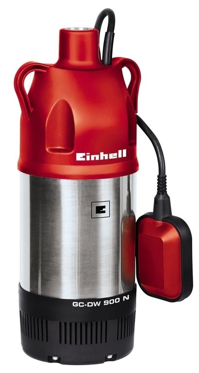 Čerpadlo ponorné tlakové GC-DW 900 N Einhell Classic