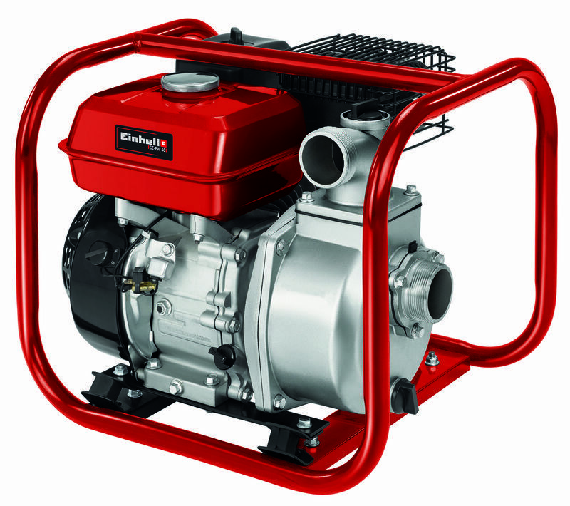 Benzínové čerpadlo na vodu GE-PW 46, 4.6 kW, 23000 l/h - Einhell Expert