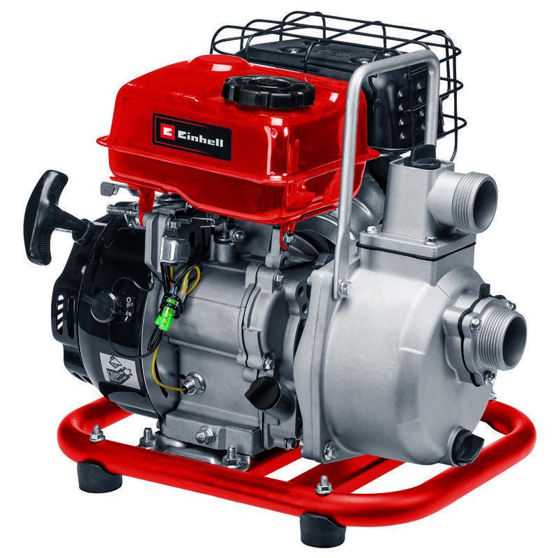 Čerpadlo na vodu GC-PW 16, benzínové 1.6 kW - Einhell Classic