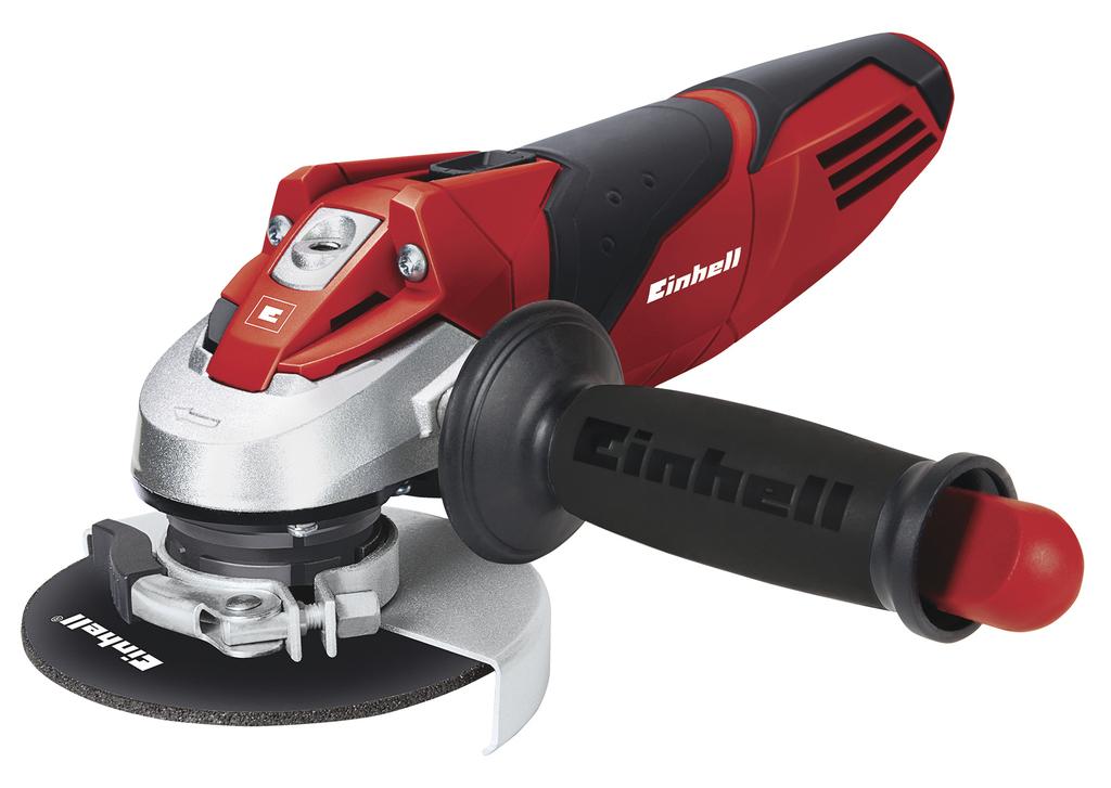 Einhell Expert TE-AG 115 Bruska úhlová 115mm / 720W