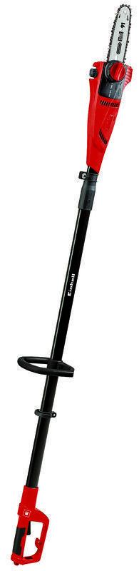 Prořezávací pila GC-EC 750 T, elektrická 750 W, teleskopická tyč - Einhell Classic