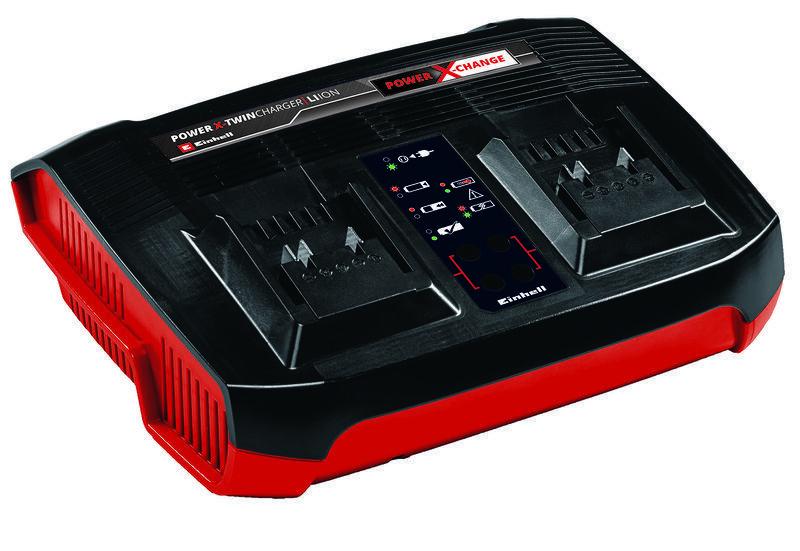 Rychlonabíječka Power X-Change 3A - Einhell Accessory