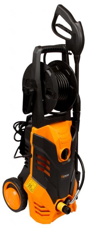 Vysokotlaký čistič 2000 W, vysoký tlak 150 bar - HOTECHE