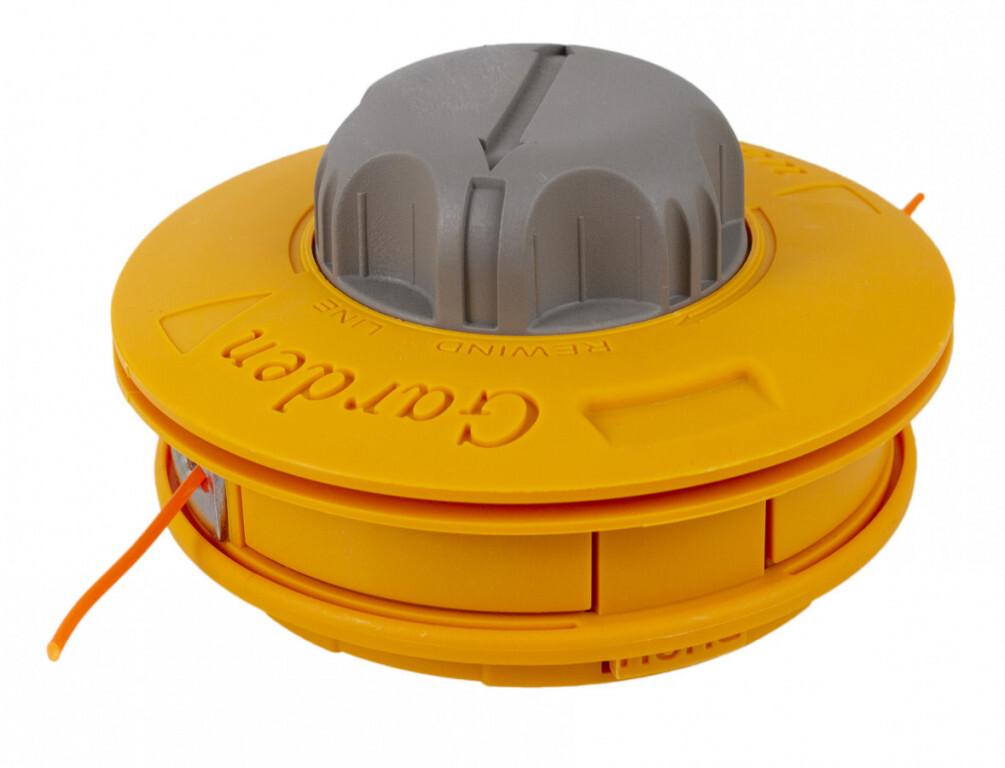 Strunová hlava pro křovinořezy a sekačky - vyžínače, závit M10x1,25 - HOTECHE