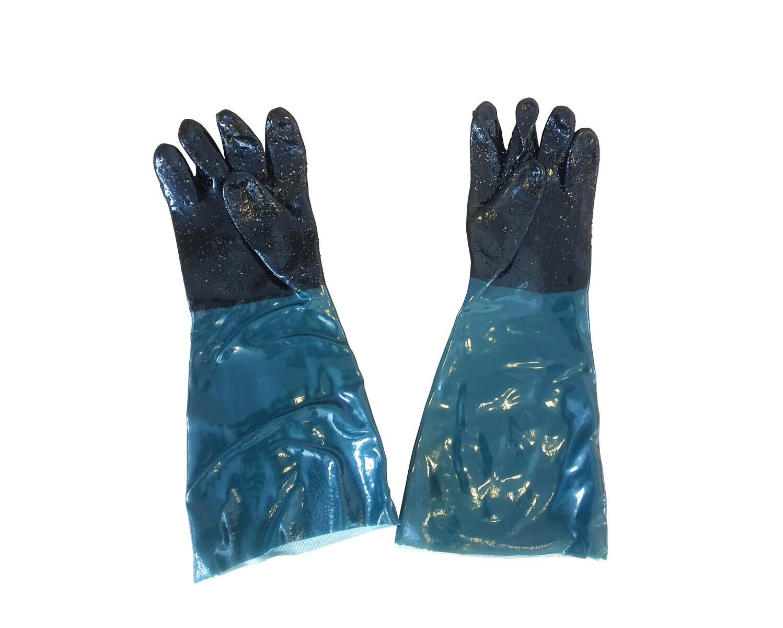 Ochranné rukavice pro pískovací box Procarosa PROFI90