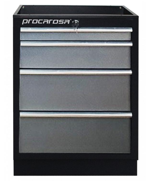 Dílenská skříňka Procarosa PROFI TGC-1304