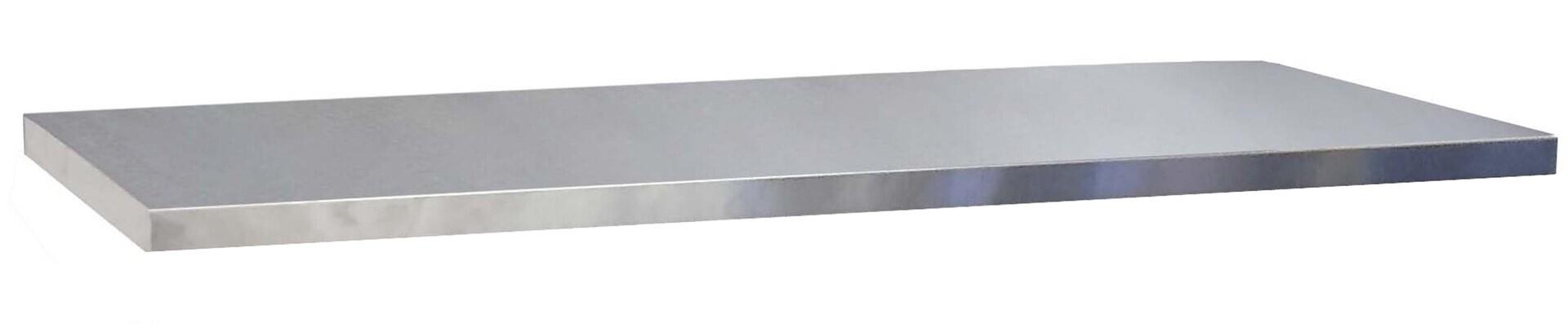 Nerezová pracovní deska Procarosa PROFI TGW-80S na tři skříňky