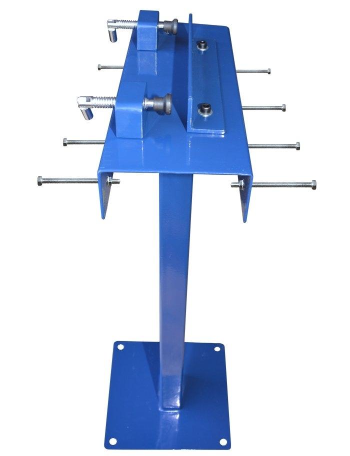 Stojan pro signovací a obrubovací stroj na plech Genborx 180-0001