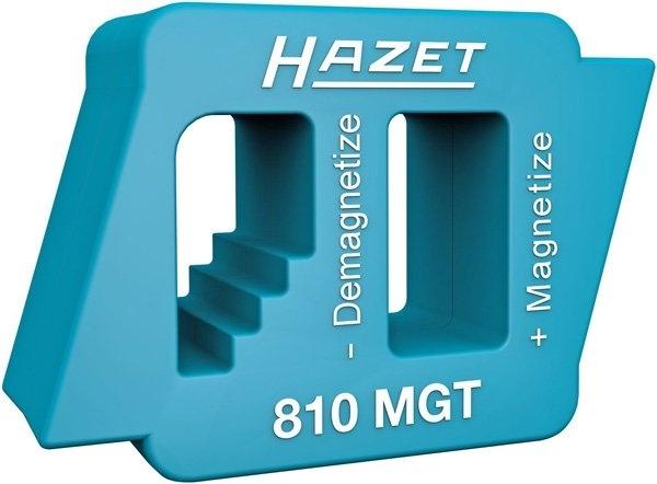 Magnetizační a demagnetizační přípravek - Hazet 810MGT