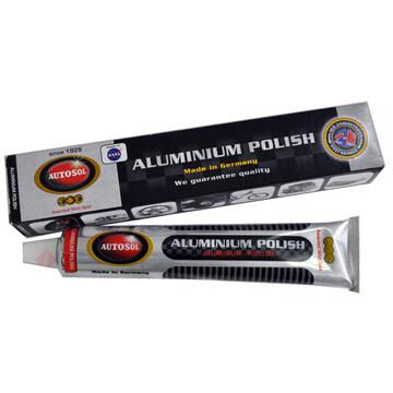 Aluminium Polish čisticí a leštící pasta na hliník, tuba 75 ml