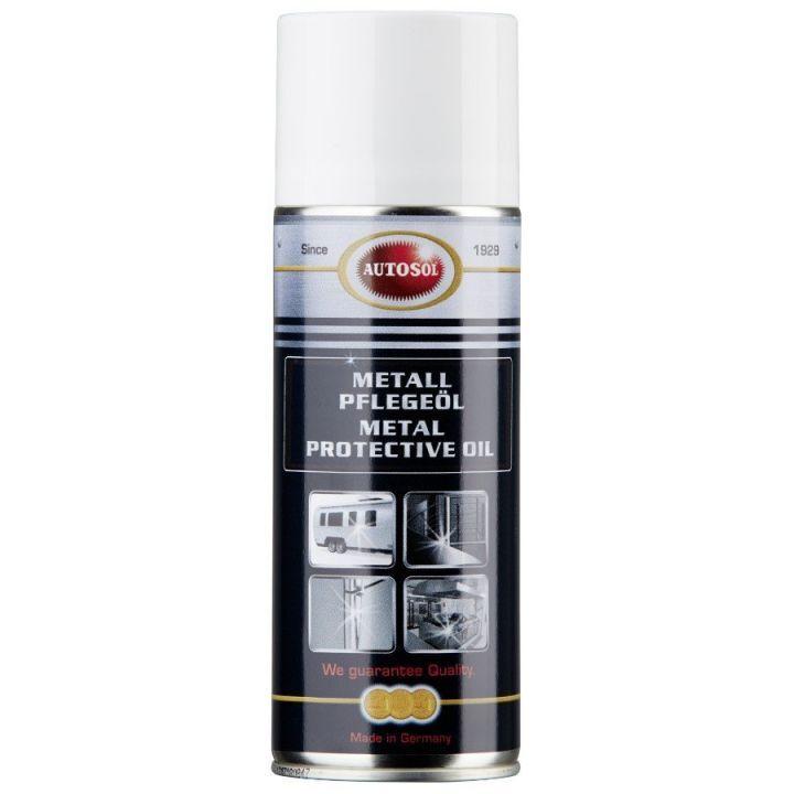 Metal Protective Oil ochranný olej na kovy, sprej 400 ml