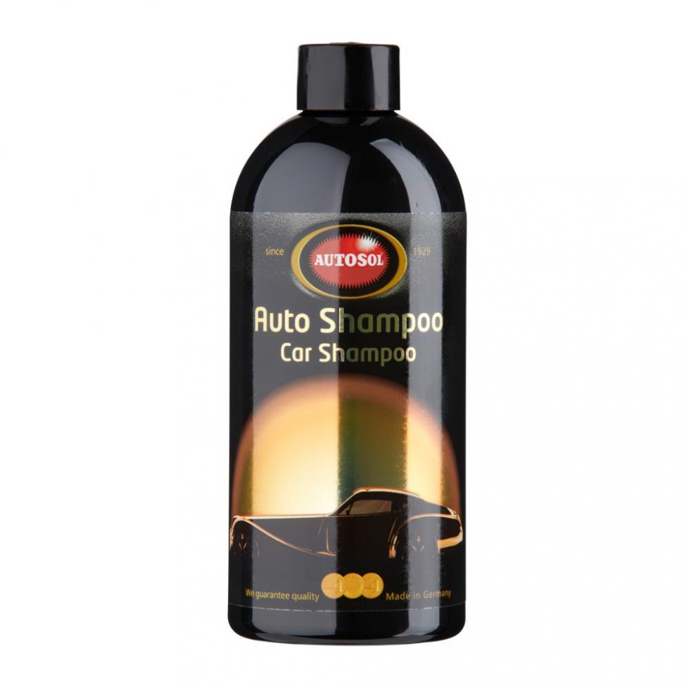 Car Shampoo univerzální autošampon, láhev 500 ml