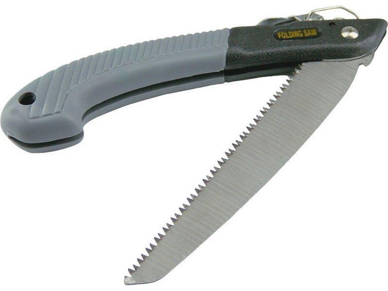 Pilka na větve zavírací, 180 mm, trojbroušené zuby - EXTOL CRAFT EX70072