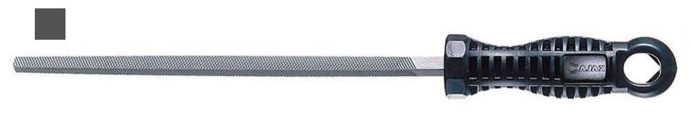 Pilník dílenský čtyřhranný 12x12 PZC300/2 - AJAX