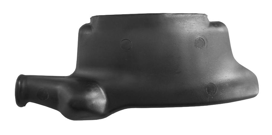 Montážní hlava plastová, k zouvačce LC889N
