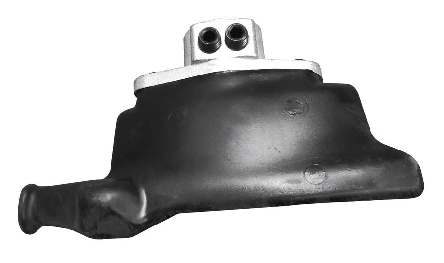 Montážní hlava plastová, k zouvačce LC889N, s adaptérem