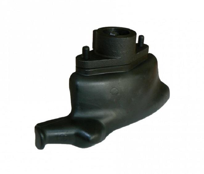 Plastová zouvací hlava pro zouvačky - Golemtech