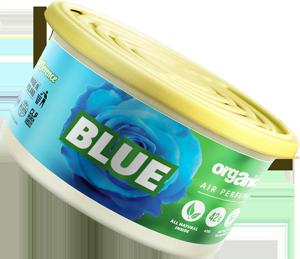 Vůně do auta Organic plechovka s víčkem Blue 42 g
