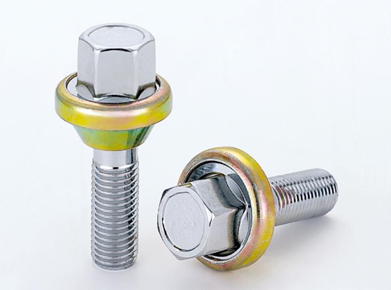 Plovoucí diskové šrouby pro změnu rozteče - kužel, různé rozměry - Ferdus